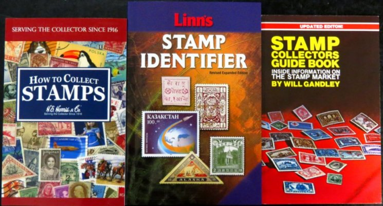 Supplies for the Stamp Collector