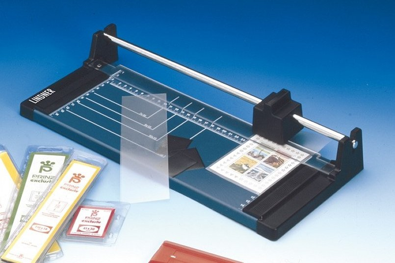 Lindner Rotary Cutter LDROTC801