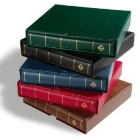 Lighthouse Perfect Binders with Slipcase LHDPKA