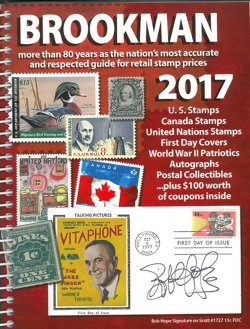 Brookman Color Spiral Catalog 2017 BRCATSP17